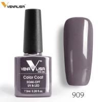 Гель-лак Venalisa №909