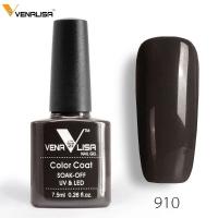 Гель-лак Venalisa №910