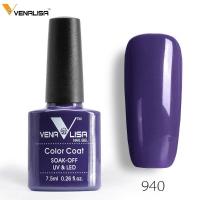 Гель-лак Venalisa №940