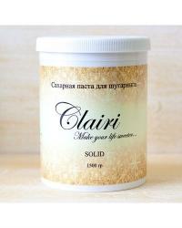 Сахарная паста Clairi Solid (плотная) 1500 гр.