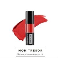 Помада для губ матовая жидкая Mon Tresor 209 Sophie Bonte