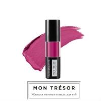 Помада для губ матовая жидкая Mon Tresor 211 Sophie Bonte