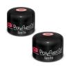 ПолиФлекс (акрилатик) гель камуфлирующий теплый розовый PolyFlex Gel Warm Pink PNB, 50 мл.