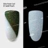 Пудра-песок глиттерная золотисто-персиковая Pnb 01