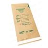 Крафт-пакеты для стерилизации 100*250 СтериМаг, 100 шт.