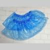 Бахилы стандарт плюс синие, 50 пар. (3 гр. 25 мкм)