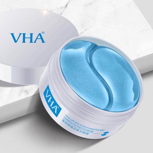 Патчи для глаз Hyaluronic VHA, 60 шт.