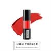 Помада для губ матовая жидкая Mon Tresor 208 Sophie Bonte