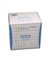 Салфетки одноразовые спанлейс 10*10 см, 200 шт. пачка