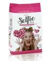 Пленочный воск для депиляции лица Selfie, 500 гр.