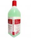 """Жидкость для снятия биогеля, гель-лака """"Dе Lakrua"""", 1000 мл."""