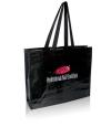 Брендовая сумка PNB, Black 470х370