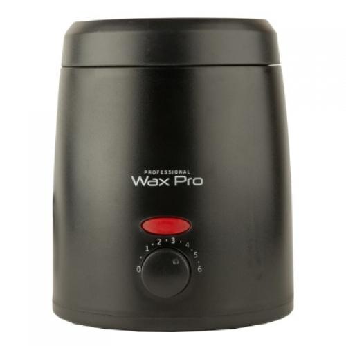 Воскоплав мини Wax Pro-200 черный, 200 мл.